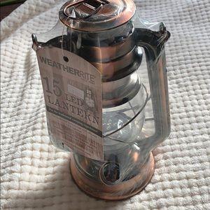 Weather Rite LED Lantern